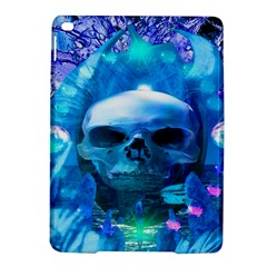 Skull Worship Ipad Air 2 Hardshell Cases by icarusismartdesigns