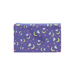 Rabbit of the Moon Cosmetic Bag (Small) by Ellador