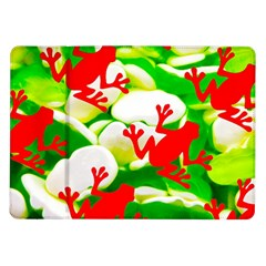 Box Of Frogs  Samsung Galaxy Tab 10 1  P7500 Flip Case by essentialimage