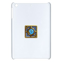 Hearthstone Update New Features Appicon 110715 Apple iPad Mini Hardshell Case by HearthstoneFunny