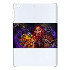 Hearthstone Gold Apple iPad Mini Hardshell Case by HearthstoneFunny