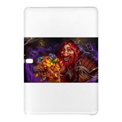 Hearthstone Gold Samsung Galaxy Tab Pro 10 1 Hardshell Case by HearthstoneFunny