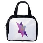 Jewish Veg01 12 7 2015 Classic Handbag (One Side)