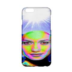 Sunshine Illumination Apple Iphone 6/6s Hardshell Case by icarusismartdesigns