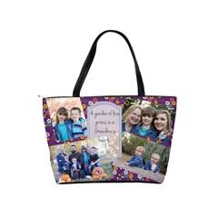 By Katie Culp   Classic Shoulder Handbag   4fxz9zvbk7aa   Www Artscow Com Back