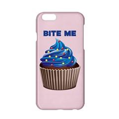 Cupcake Apple Iphone 6/6s Hardshell Case by typewriter