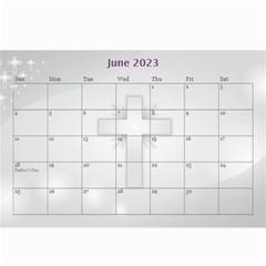 Childrens Bible Verse Mini Calendar By Joy Johns   Wall Calendar 8 5  X 6    Yhxiy9t43000   Www Artscow Com Jun 2016