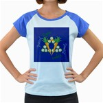 Vegan Jewish Star Women s Cap Sleeve T-Shirt