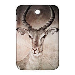 Antelope Horns Samsung Galaxy Note 8 0 N5100 Hardshell Case  by TwoFriendsGallery