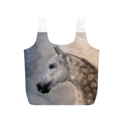 WinterEd Reusable Bag (S) by TwoFriendsGallery