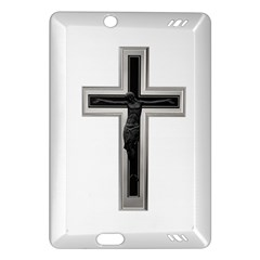 Christian Cross Kindle Fire Hd (2013) Hardshell Case by igorsin