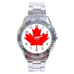 Style 1 Stainless Steel Men s Watch by TheGreatNorth