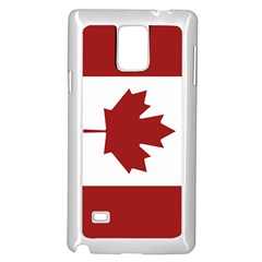 Style 2   Copy Samsung Galaxy Note 4 Case (White) by TheGreatNorth