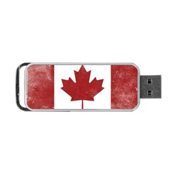 Style 3 Portable Usb Flash (one Side) by TheGreatNorth