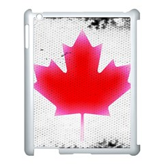 Style 5 Apple Ipad 3/4 Case (white) by TheGreatNorth