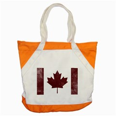 Style 8 Accent Tote Bag  by TheGreatNorth