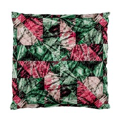 Luxury Grunge Digital Pattern Standard Cushion Case (one Side)  by dflcprints