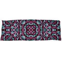 Luxury Grunge Digital Pattern Body Pillow Cases Dakimakura (two Sides)  by dflcprints