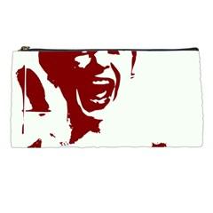 Psycho Pencil Cases by icarusismartdesigns