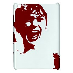Psycho Apple Ipad Mini Hardshell Case by icarusismartdesigns