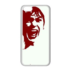 Psycho Apple Iphone 5c Seamless Case (white) by icarusismartdesigns