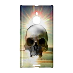 Skull Sunset Nokia Lumia 1520 by icarusismartdesigns