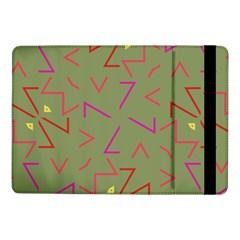 AnglesSamsung Galaxy Tab Pro 10.1  Flip Case by LalyLauraFLM