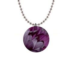 Purple! Button Necklaces by timelessartoncanvas