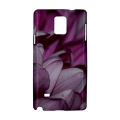 Purple! Samsung Galaxy Note 4 Hardshell Case by timelessartoncanvas