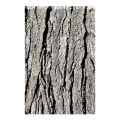 TREE BARK Shower Curtain 48  x 72  (Small)  by trendistuff