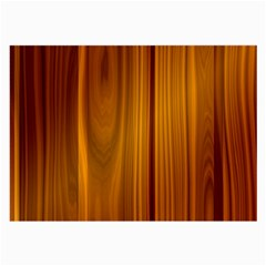 Shiny Striated Panel Large Glasses Cloth by trendistuff