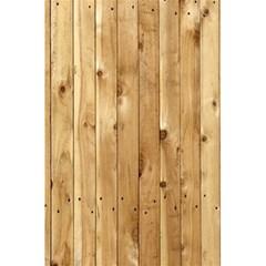 Light Wood Fence 5 5  X 8 5  Notebooks by trendistuff