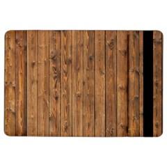 KNOTTY WOOD iPad Air 2 Flip by trendistuff
