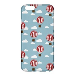 Hot Air Balloon Apple Iphone 6 Plus/6s Plus Hardshell Case by Kathrinlegg