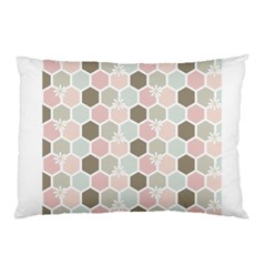 Spring Bee Pillow Cases by Kathrinlegg