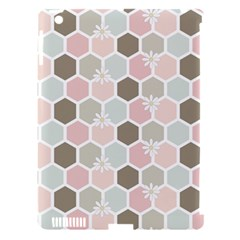 Spring Bee Apple Ipad 3/4 Hardshell Case (compatible With Smart Cover) by Kathrinlegg