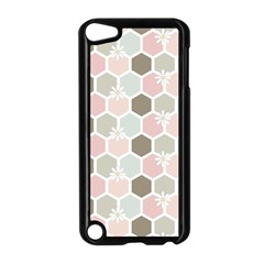 Spring Bee Apple Ipod Touch 5 Case (black) by Kathrinlegg