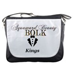 Aquaward Beauty BOLK - Kings - Messenger Bag