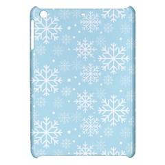 Frosty Apple Ipad Mini Hardshell Case by Kathrinlegg