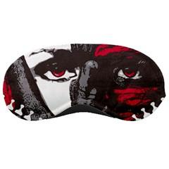 Zipper Face Sleeping Mask by DryInk