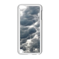 STORM CLOUDS 2 Apple iPod Touch 5 Case (White) by trendistuff
