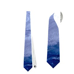 Hurricane Elena Neckties (two Side)  by trendistuff