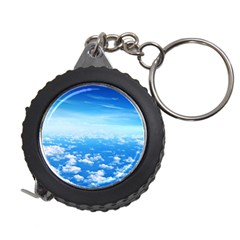 CLOUDS Measuring Tapes by trendistuff