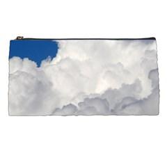 Big Fluffy Cloud Pencil Cases by trendistuff