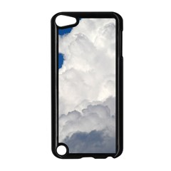 Big Fluffy Cloud Apple Ipod Touch 5 Case (black) by trendistuff