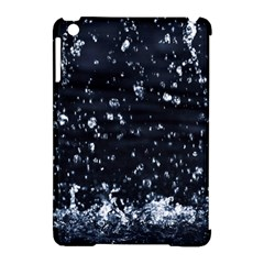 Autumn Rain Apple Ipad Mini Hardshell Case (compatible With Smart Cover) by trendistuff