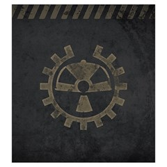 Neuroshima Hex   Uranopolis By Rom   Drawstring Pouch (large)   R5g5kqvbr8us   Www Artscow Com Front