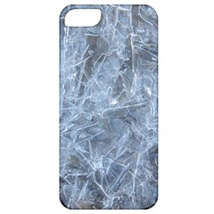 WATERY ICE SHEETS Apple iPhone 5 Classic Hardshell Case