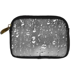 Water Drops 4 Digital Camera Cases by trendistuff