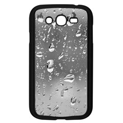 WATER DROPS 4 Samsung Galaxy Grand DUOS I9082 Case (Black)